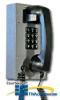 Guardian Telecom Waterproof Membrane Keypad and Curly Cord -- SCT-20 - Image