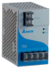 CliQ Series DIN Rail Power Supply -- DRP024V060W1AA - Image