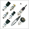Sputtered Thin Film Pressure Transducers -- 31CS / 32CS Series