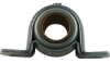 Oil Cup Pillow Block Mounted Bearing -- BKF19A
