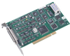 1 MS/s, 12-bit, 16-ch PCI Multifunction Card -- PCI-1712 - Image