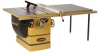 POWERMATIC PM3000 14 In. Table Saw, 5 HP 1PH, with 50 In. -- Model# 1720304K