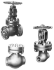 Forged Steel Heavy Duty Valves (API-600)
