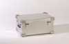 Moisture Proof Aluminum Case -- APZG-45138