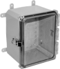 Quick Release Enclosure Series -- NMQR-080804