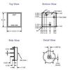 Voltage Controlled Oscillator -- EWO-P-506/107-00 - Image