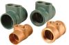 LoadMatch® Twin-Tee® Fittings - Image