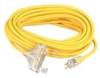 Extension Cord -- 034890002 -- View Larger Image