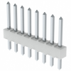 Rectangular Connectors - Headers, Male Pins -- 0022651080-ND -Image