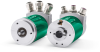 Lika ROTACOD Absolute Encoder with CANopen Output -- AS58 CB
