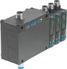 Air gap sensor -- SOPA-CM3H-R1-WQ6-2N-M12 -Image