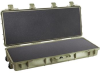 Pelican 1700 Long Case with Foam - Olive Drab   SPECIAL PRICE IN CART -- PEL-1700-000-130 -Image