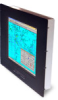 Commercial-grade, Panel Mount, Flat Panel LCD Monitor -- PanelPal™