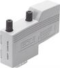 FBS-SUB-9-WS-PB-K Plug -- 533780
