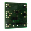 Evaluation Boards - Linear Voltage Regulators -- ADP1720-5-EVALZ-ND
