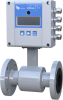 Electromagnetic Flow Meter with Amplifier -- M-5000