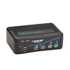 2-Port DT Pro II Desktop KVM Switch, VGA, USB or PS/2, Audio -- KV7020A - Image