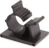 25370 Adjustable Adhesive Backed Wire Clamp, 1/32