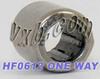 HF0612 One Way Needle Bearing/Clutch 6x10x12 Miniature -- Kit2054
