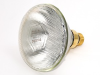 175 Watt, PAR38 Clear Infrared Halogen Heat Lamp Bulb -- 145516