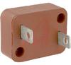 Varistor, Circuit Protection;575VAC/730VDC;1480V;Metal Oxide;2200pF;Lug -- 70184599