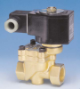 Model 1390, 2-Way, Solenoid Valve -- 1390BA2 - Image