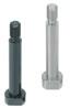 Precision Pivot Pin -- U-SCLBGN -- View Larger Image