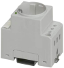 Power Entry Connectors - Inlets, Outlets, Modules -- 277-14964-ND - Image