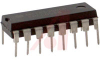 CMOS Logic, 2 Precision Retriggerable/Resettable Mono-vibrator, PDIP16, Pb-Free -- 70099890 - Image