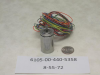 AC Motor-Tachometer-Generator -- 8-55-72 -- View Larger Image