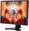 "20"" Color-Critical Desktop Monitor w/ SpectraViewII -- LCD2090UXI-BK-SV -- View Larger Image"