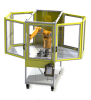 Mobile Learning Robot Cell -- Swift Arc™ ML