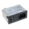 Power Entry Connectors - Inlets, Outlets, Modules -- 1144-1325-ND