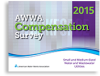 2015 AWWA Compensation Survey: Small and Medium-sized Water and Wastewater Utilities -- 60151