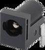 2.5 mm Center Pin DC Jack -- PJ-059B