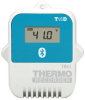 Bluetooth Temperature Data Logger -- TandD TR41 -- View Larger Image