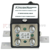 Transfer Latching DC to 12 GHz Electro-Mechanical Relay Switch, up to 90W, 12V, SMA -- FMSW6390