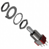 Toggle Switches -- CKN10312-ND -Image