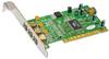 3+1 Port FireWire/1394 PCI (3xExt+1xInt) (&#8230 -- KW-1582V-RB