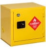 PIG Countertop Flammable Safety Cabinet -- CAB737 -- View Larger Image