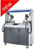 Material Preparation and Feeding Unit -- LiquiPrep LP804 -Image