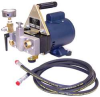 Hydrostatic Test Pump, Electric, 1/2 HP -- 6GDV5