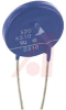 Varistor, Circuit Protection;510Vrms;1355V;6500A;Metal Oxide;340pF;Wire;1W;25ns -- 70102422