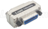 180 Reverse IEEE-488 Adapter, Female / Female -- CIB24XFR - Image
