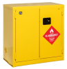 PIG Flammable Safety Cabinet -- CAB712 -Image