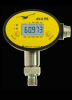 Digital Manometer with Switch Outputs -- dV-2 PS