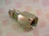 HOSE FITTING 1INCH HOSE 1INCH NPTF -- 201301616