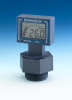 Digital Fluid-Trac™ -- 55 Gallon Drum Liquid Level Gauge - Image
