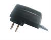 Wall Plug-In 12 Watt Series Switching Power Supplies -- ADDPI075-U12 -Image