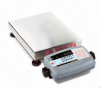 Defender™ 7000 Low Profile Rectangular Bench Scale -- D71P60HL5